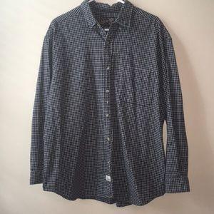 Other - Button down long sleeve dress shirt